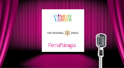 Femapalooza (comedy open mic) Registration for women only