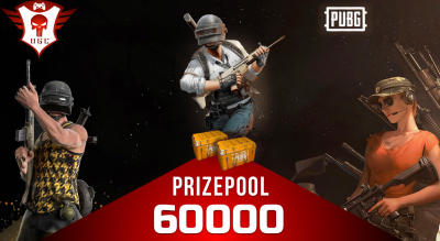 UGC PUBG Tournament 1.0