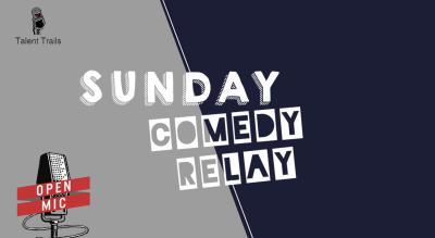 Sunday Comedy Relay