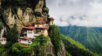Budget Trip To Bhutan | Plan The Unplanned