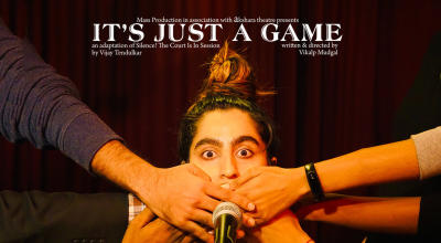 IT'S JUST A GAME (Play)