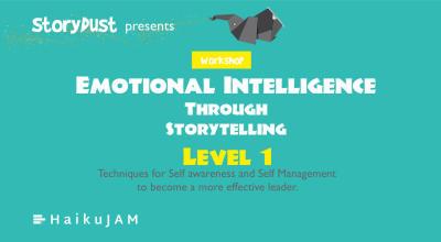Emotional Intelligence Through Storytelling | Level 1