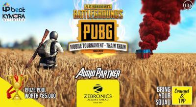 Tournament PUBG