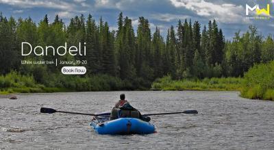 Dandeli- White Water Rafting | Monks On Wheels