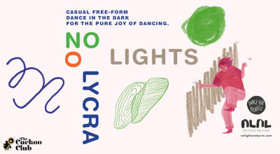 No Lights No Lycra