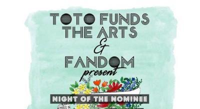 Toto Night of the Nominee at Fandom | BLR