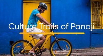 Culture Trails of Panaji