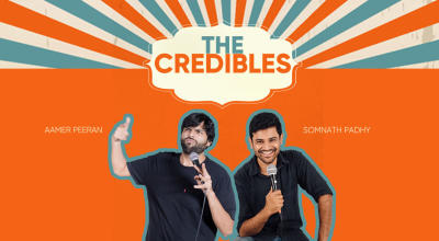 The Credibles - A Stand Comedy Show