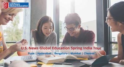 U.S. News Global Education Spring'19 India Tour, Chennai
