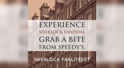 Sherlock Fan Fest