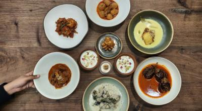 A Taste Of Paradise With Chef Jasleen Marwah
