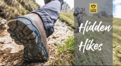 Hidden Hikes - Bangalore - Secret Hike, Camp and Fun | Campmonk