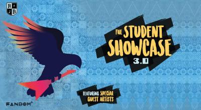 The Rainbow Bridge Student Showcase 3.0
