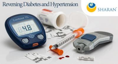 Reversing Diabetes and Hypertension | Gurgaon