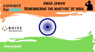 Amar Jawan - Remembering the martyrs' of India