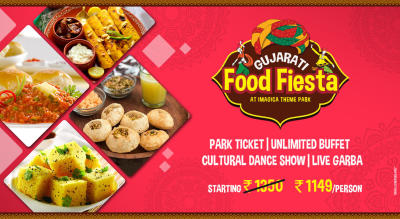 Imagica Gujarati Food Festival