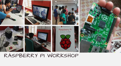 Raspberry Pi Workshop