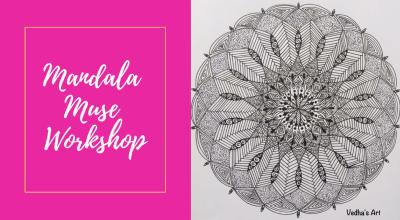 Mandala Muse Workshop