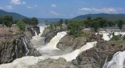 Hogenakkal Falls Overnight Camping With Dj