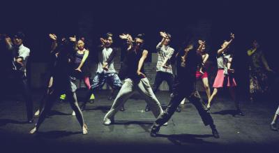 Learn Club Dancing