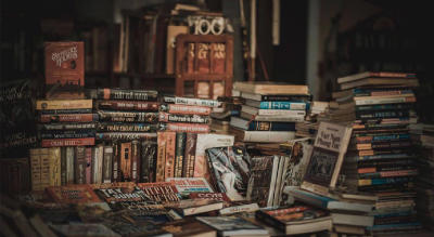 Dialogues With Books (Banned Books)
