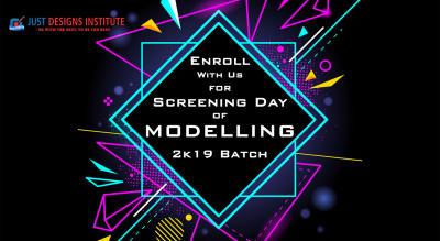 Modelling Screening