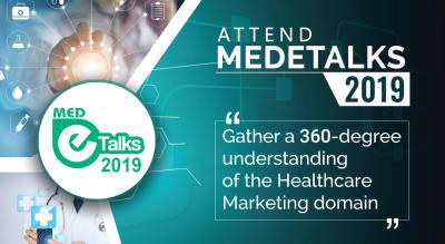 Medetalks 2019 - 5th International HealthCare Conference
