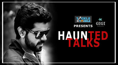 Haunted Talks by Jay Alani – Know the truth behind the super naturals
