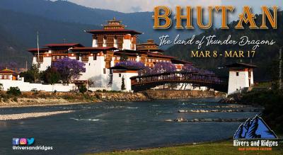 Bhutan, The Land of Thunder Dragons