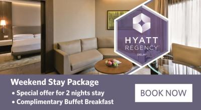 Republic Day Weekend Saver Package