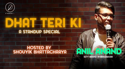 Dhat Teri Ki!! A Stand Up Special