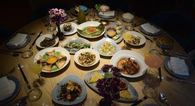 Vietnamese Favourites with Chef Nikhil Abhyankar!