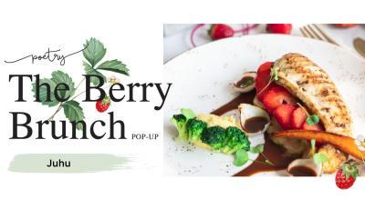 The Berry Brunch | Juhu