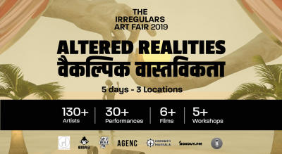 The Irregulars Art Fair