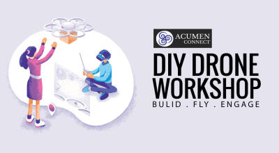 DIY Drone Workshop