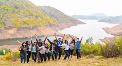 The Heavenly Nilgiris Roadtrip | Muddie Trails