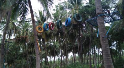 Kanva Day Trek, Rope Activity And Night Camping
