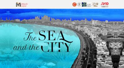 Multipolis Mumbai: The Sea and the City