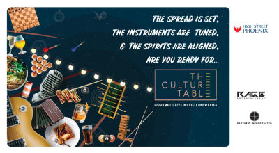 The Culture Table