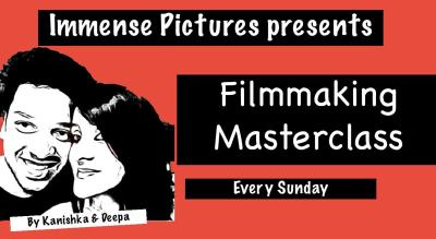 Filmmaking Workshops