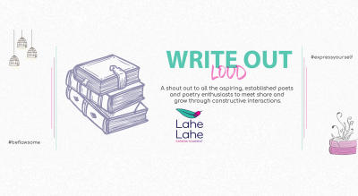 Write Out Loud