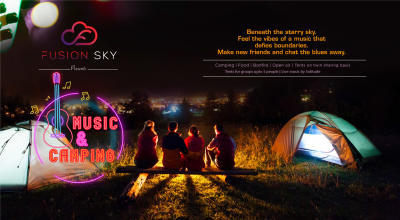 Music And Camping Festival