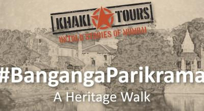 #BangangaParikrama by Khaki Tours
