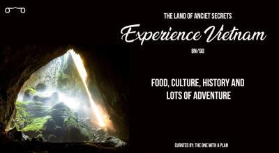 Experience Vietnam