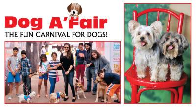 Dog A'Fair