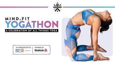 Mindift Yogathon