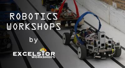 Robotics by Excelsior Workshops