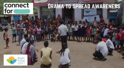 Drama to spread awareness