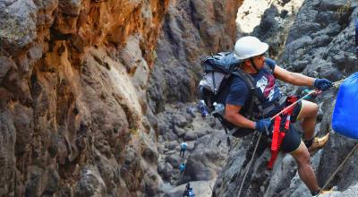 Trek To Sandhan Valley