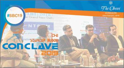 The Startup Buddy Conclave 2019